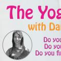 The Yoga of Sleep with Daphne Ravey