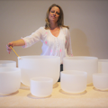 Sound Healing and Meditation Workshop with Crystal Singing Bowls