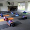 Yoga & Wellness Retreat
