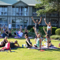 Master Yoga Certification - 200 Hour Yoga Teacher Training YAA