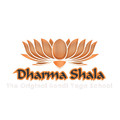 Dharma Shala Yoga Teacher Training logo