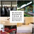 'Winter Warmer' Weekend Retreat