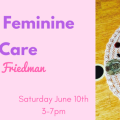 The Art of Feminine Self-Care with Sar Friedman