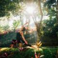 Bali Goddess Yoga Retreat