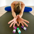 """The Sensing Within"" Yoga & Essential Oils"