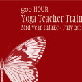 Yoga Teacher Training Preview Sessions