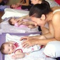 Baby Yoga - 4 week course