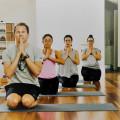Meditation, Yin & Yoga Nidra Workshop