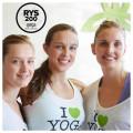 200h Ihana Yoga Teacher Training June 2017 logo