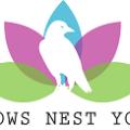 Vim's new classes @ Crows Nest Yoga