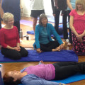 Sotai Therapy Workshop - SYDNEY
