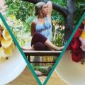 Food & Yoga - Yoga & Food