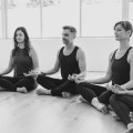Deepen Your Practice Sunrise Series - Everyone Can Meditate