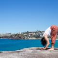 Water Element Yin Yoga Workshop with Reiku Morello
