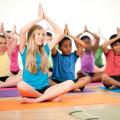 School holidays - Kids Yoga Workshop Anita Bowler