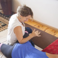 Level 1 Thai Yoga Massage Practitioner Training