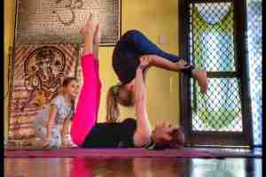 kids yoga Perth