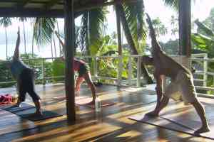 Yoga Teacher Training (200 Hour) Dubbo & Fiji 2014
