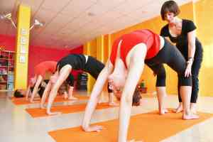 200hr Weekend intensive Yoga Teacher Training Commencing March 23rd!