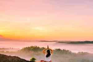 The Four Heads of Brahma Meditation