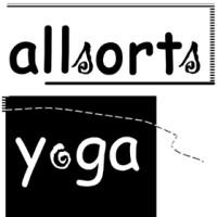 Allsorts Yoga - Warwick (Perth) logo