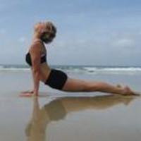 Australian Yoga Academy - Prahran logo