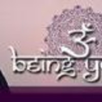 Being Yoga - Maroochydore & Coolum logo