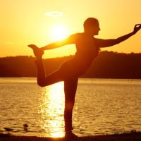 Breathing Space Yoga Studio - Kate Nirlipta logo