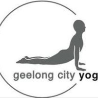 Geelong City Yoga logo
