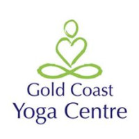 Gold Coast Yoga Centre logo