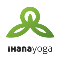 Ihana Yoga St Kilda Melbourne logo