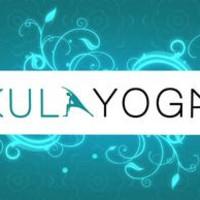 Kula Corporate Yoga logo
