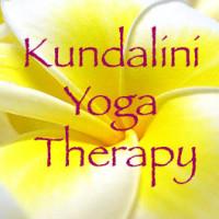Kundalini Yoga Therapy logo