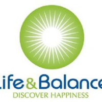Life and Balance City logo