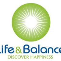 Life and Balance Glebe logo
