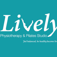 Lively Physiotherapy & Pilates Studio logo
