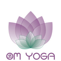 Om Yoga with Jolan Tassone logo
