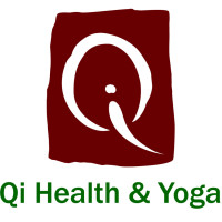 Qi Health & Yoga (Manly) logo