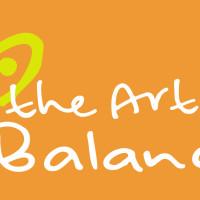 The Art of Balance - Yoga & Massage logo