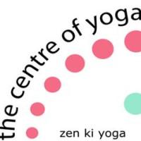 The Centre of Yoga - Zen Ki Yoga logo