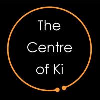 The Centre of Ki - Barossa Valley logo