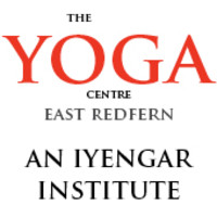 The Yoga Centre East Redfern - An Iyengar Institute logo