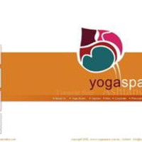 The Yoga Space - Ashtanga Yoga logo