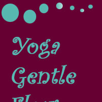 Yoga Gentle Flow - HORNSBY logo
