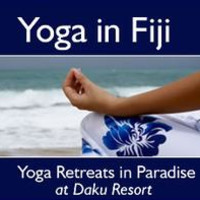 Yoga in Fiji logo