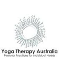 Yoga Therapy Australia logo