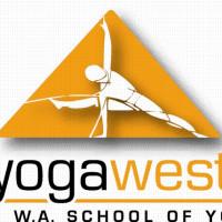 Yoga West (Perth) logo