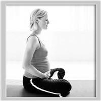 Prenatal Yoga - 10 Week Course with Monica Anderson