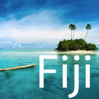 Fiji- an ideal place for a yoga teacher training or yoga retreat