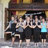 Listen to Madi & Students in Bali on the ABC